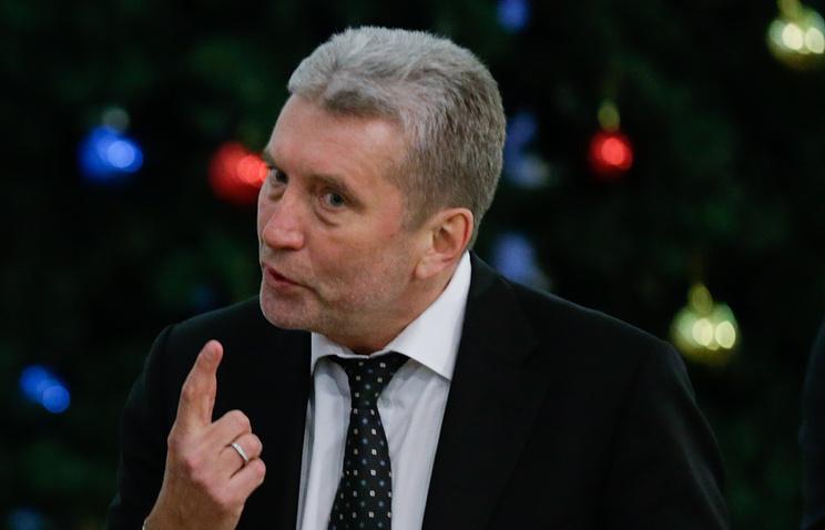 Генеральный директор Российской государственной библиотеки Александр Вислый