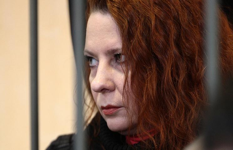 Светлана Инякина