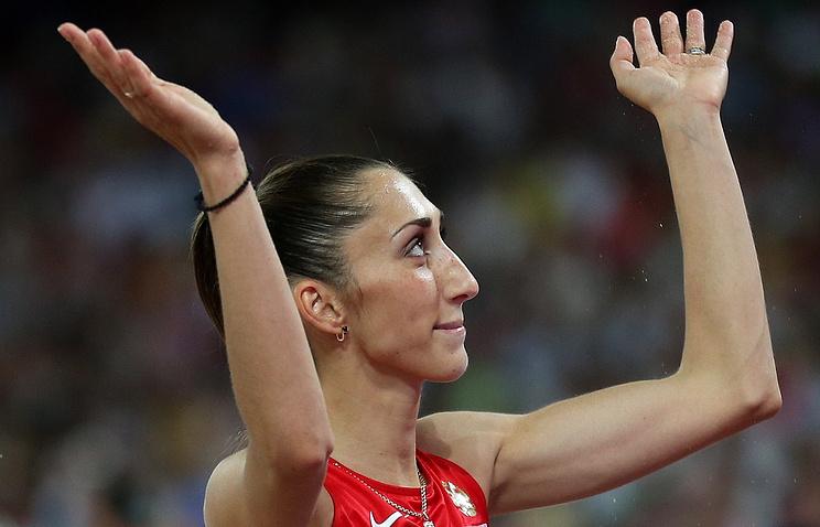 Екатерина Конева