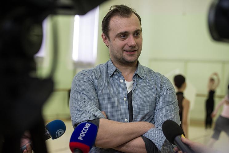 Вячеслав Самодуров
