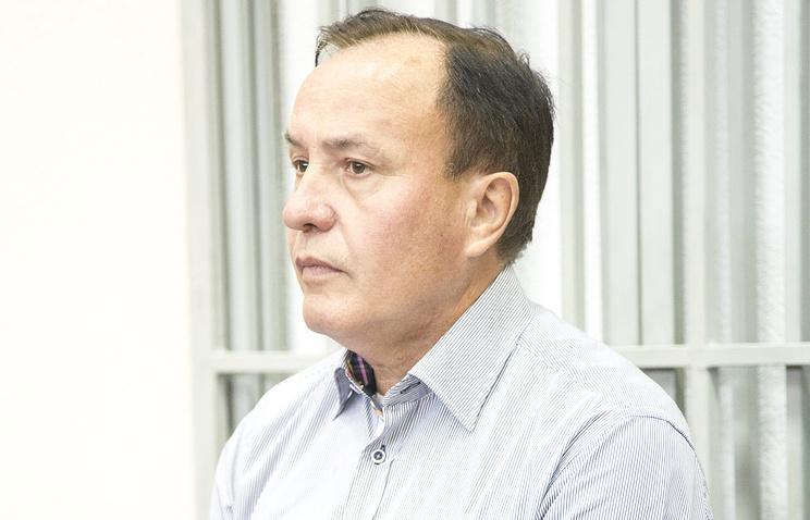 Вадим Тимофеев