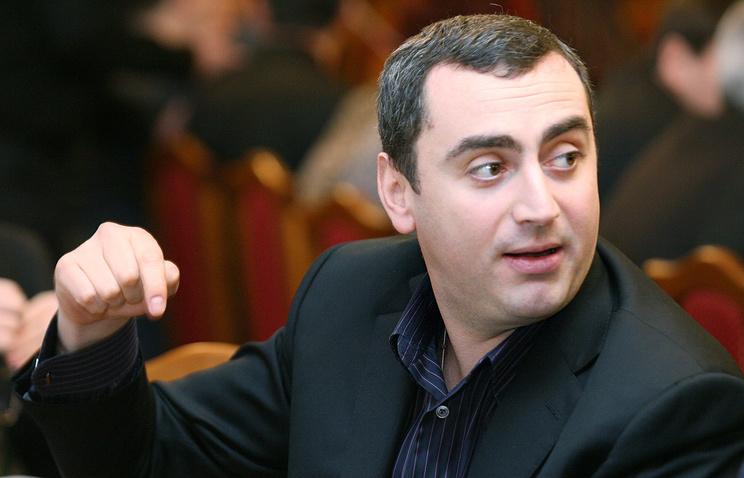 Александр Солодкин