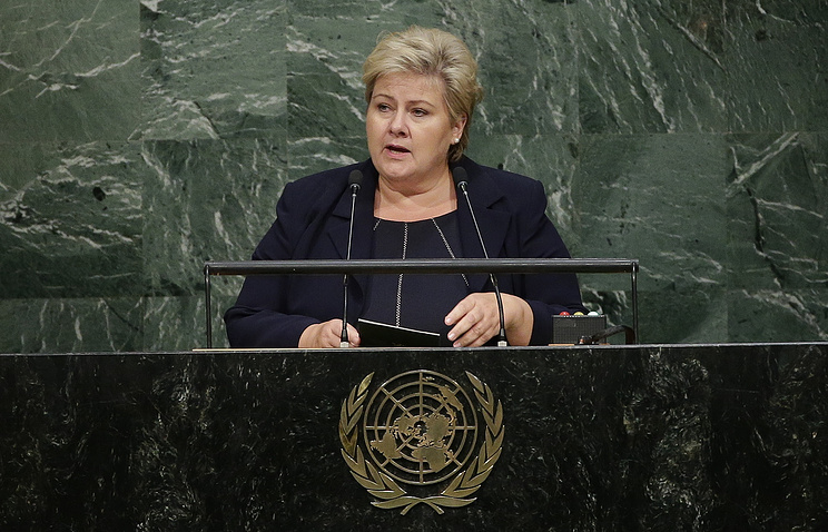 Эрна Сульберг
