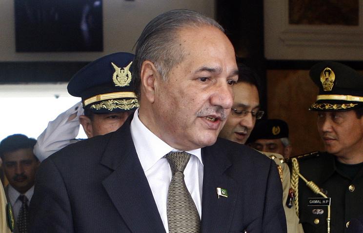 Ахмад Мухтар