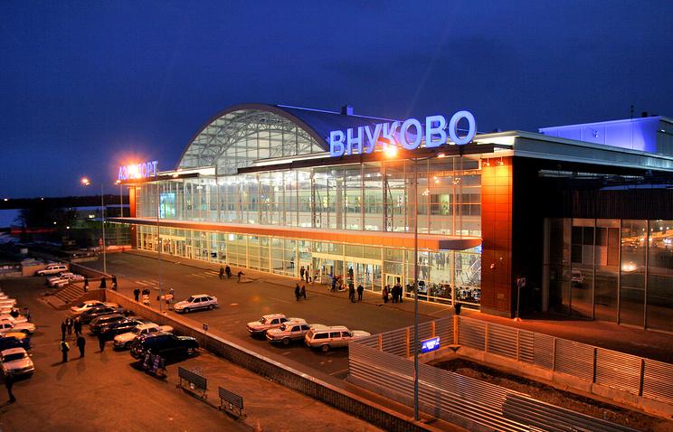 аэропорт внуково руководство - фото 11