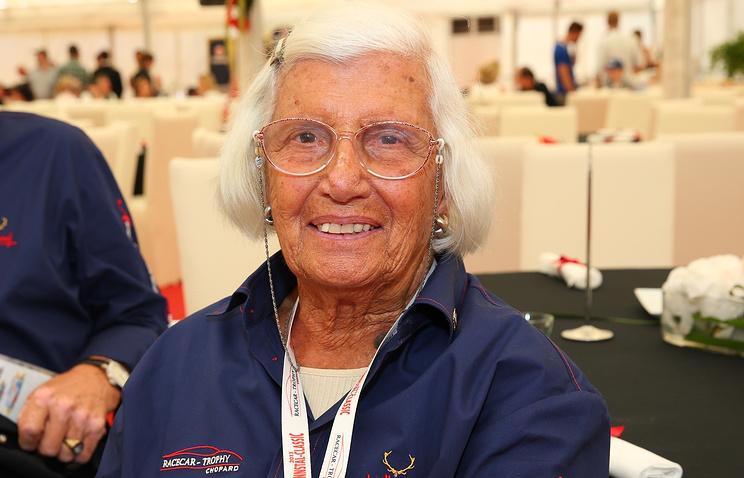 Мария Тереза де Филиппис