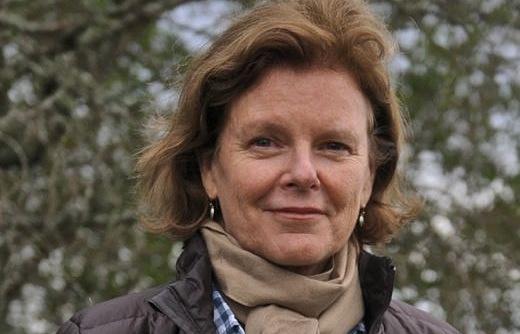 Кристин Макдевит