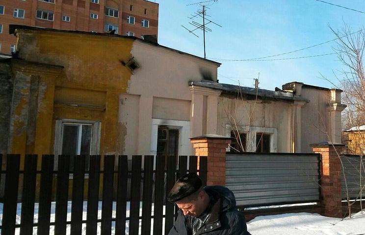 Погибшие впожаре вбашкирском Стерлитамаке были здешними жителями