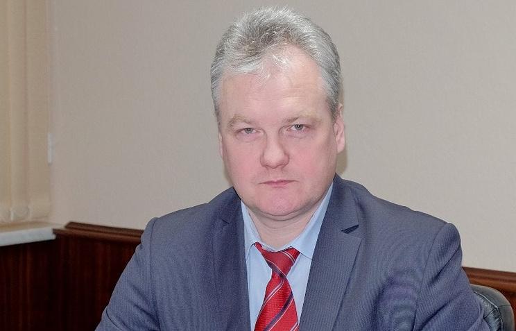 Дмитрий Микулик