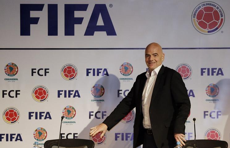 Новые члены ФИФА: Косово иГибралтар