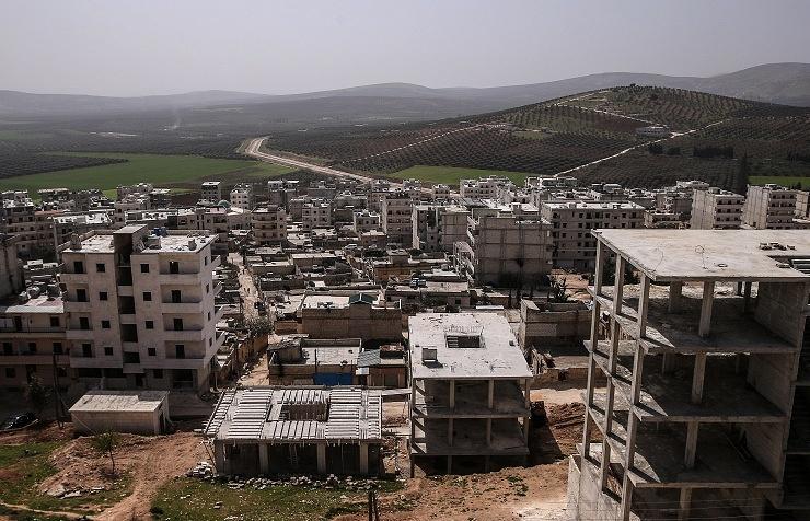 Спецслужбы подтвердили информацию опланах «Аль-Каиды» открыть фронт вСирии