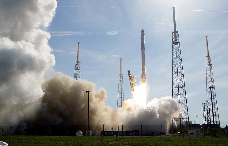В США готовы к запуску нового разведывательного спутника