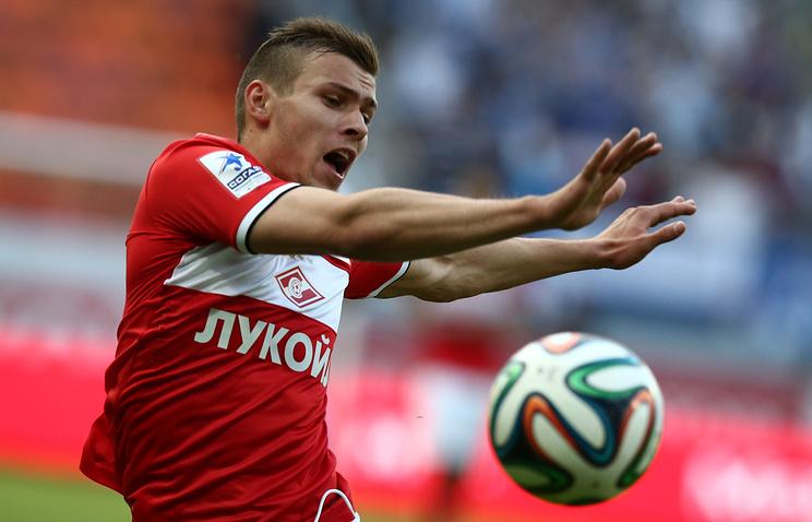 Сергей Паршивлюк может продолжить карьеру в «Локомотиве»