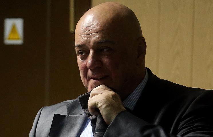 Юриста Евгении Васильевой задержали ваэропорту Внуково
