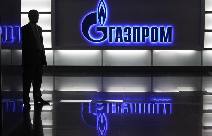 Прибыль «Газпрома» поМСФО вIквартале составила 362 млрд руб.
