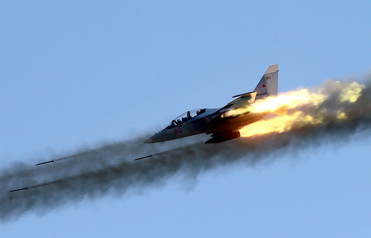 «Русские витязи» пересядут нановые самолеты осенью