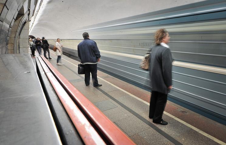 Вмосковском метро навыходные закроют вестибюли нескольких станций