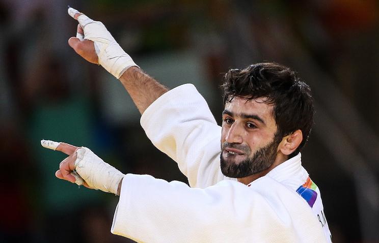 РФ поднялась напятую строчку вмедальном зачете— Четвертый день Олимпиады