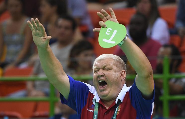 Олимпиада-2016: Российская Федерация одолела Голландию ифинишировала первой вгруппе