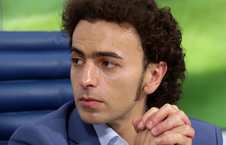 Мутко: договариваемся опроведении матча Российская Федерация - Гана наарене ЦСКА