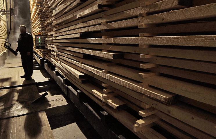 Деревянные постройки: МинстройРФ пересматривает закон