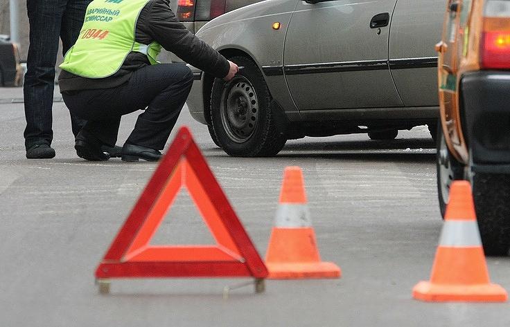 Автомобиль насмерть сбил пенсионера вМосковской области