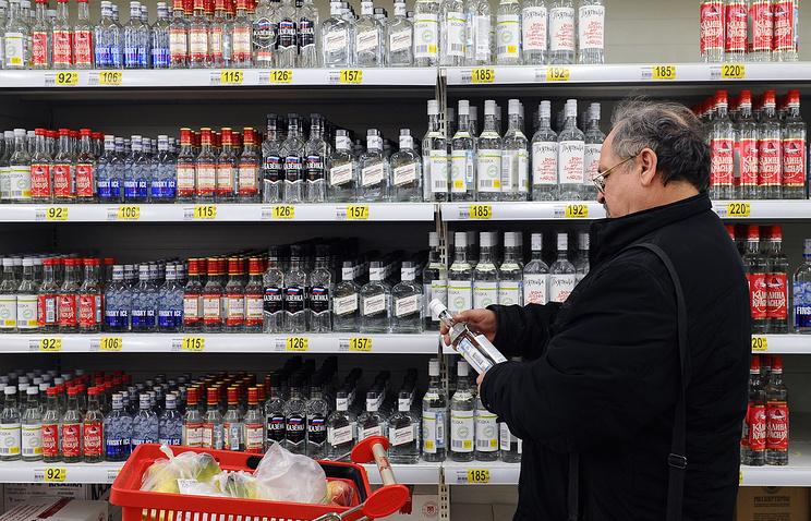 ВРоссии могут вновь повысить минимальные цены наводку