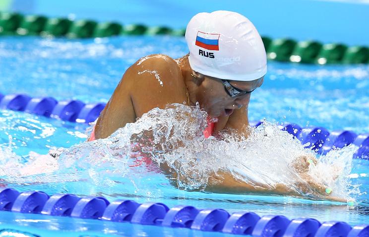 ВКазани продут выборы Всероссийской федерации плавания