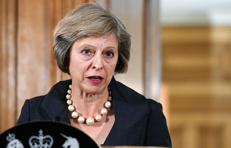 Англии следует готовиться ктяжелым временам после Brexit,— Мэй