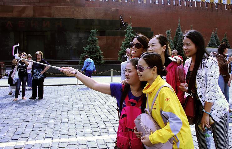 Для туристов в столице разработали сайт-навигатор
