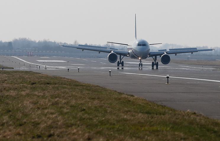 Структура «Суммы» оспорит всуде расторжение договора поаэропорту вКалининграде