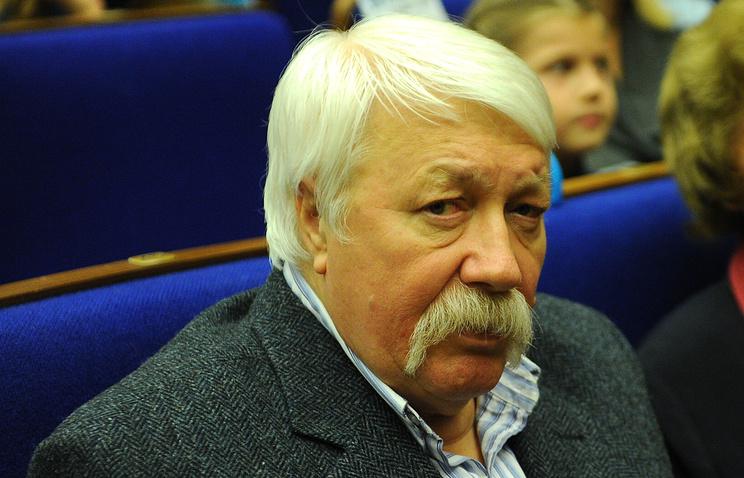 Похороны мультипликатора Эдуарда Назарова пройдут наВаганьковском кладбище