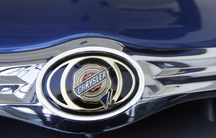 Фиат Chrysler отзывает 1,9 млн авто из-за дефекта подушек безопасности