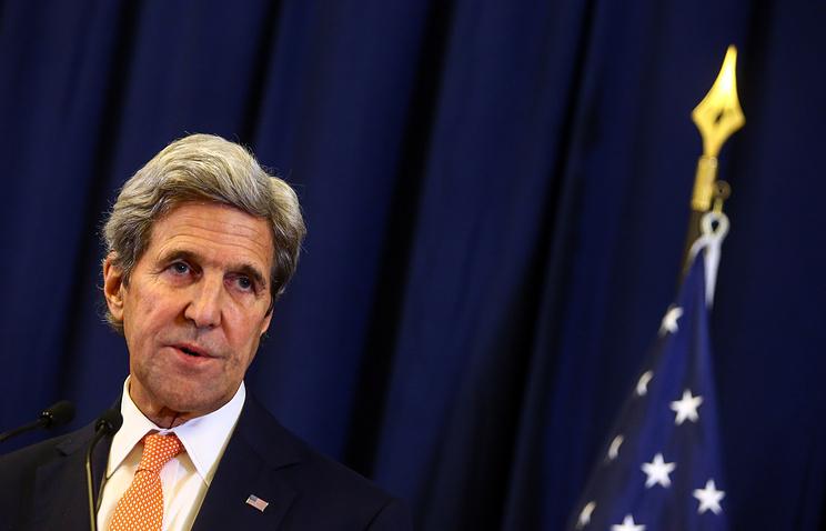 Захарова поведала, зачем жители Америки таят соглашение сРоссией поСирии