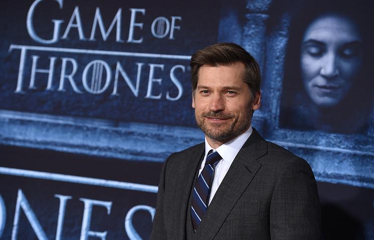 Исполнитель роли Джейме Ланнистера в«Игре престолов» стал послом доброй воли ПРООН