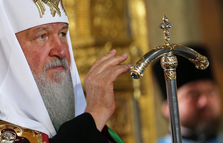 ВМоскве отпразднуют 1000-летие присутствия русских монахов наАфоне