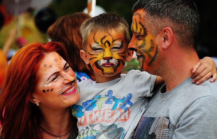 Владивосток готовится обозначить День тигра