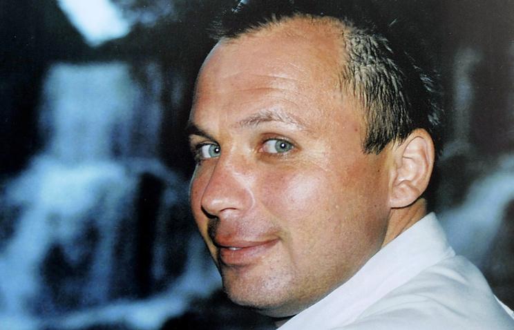 Заключенного вСША Ярошенко заставили подписать соглашение наэкстрадицию в РФ