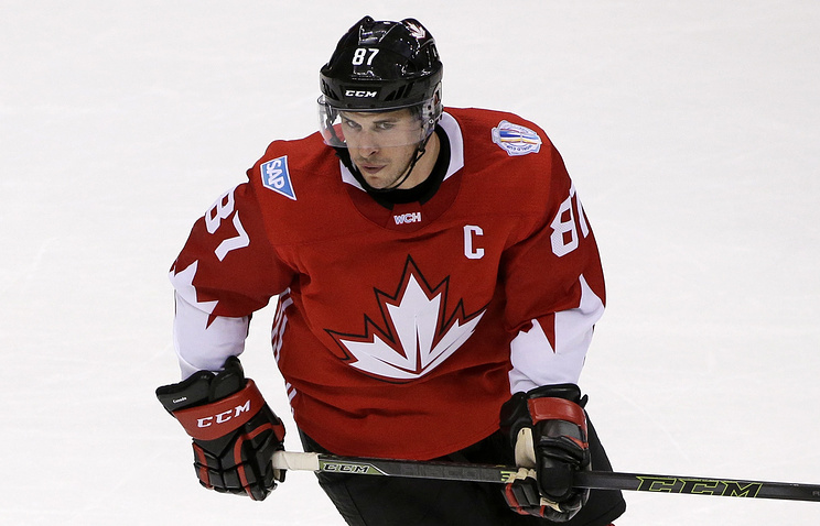 Канада выиграла Кубок мира, Кросби стал MVP