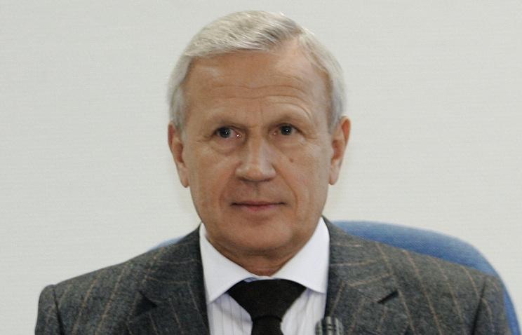 Валентин Иванов покинул пост руководителя судейского департамента РФС