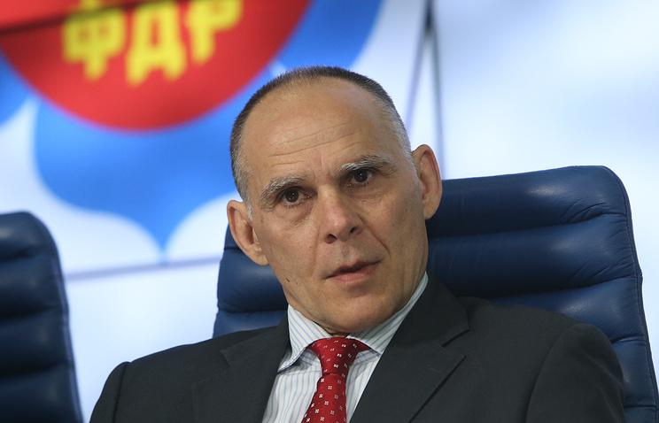 Сборная РФ недовольна выступлением наОлимпиаде вРио