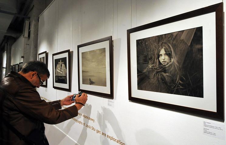 Генпрокуратура начала проверку выставки Стерджеса после обращения Кузнецовой