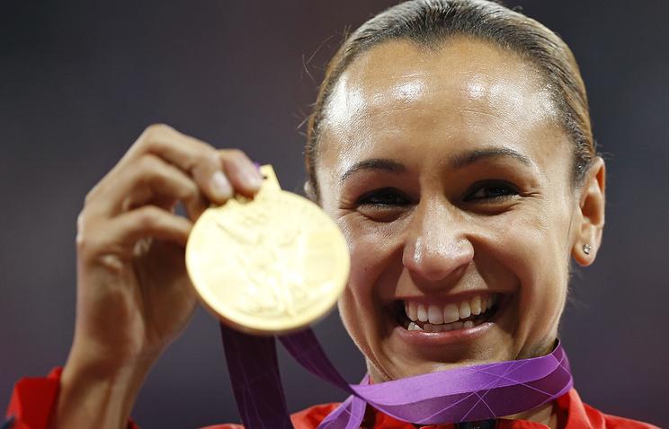 Британская легкоатлетка Эннис-Хилл завершила карьеру