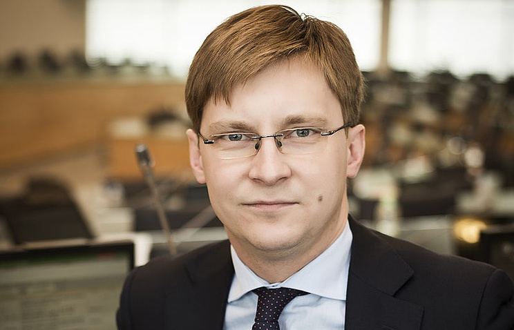 В Литве в возрасте 34 лет скончался министр здравоохранения