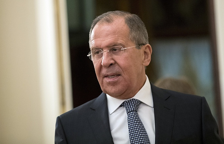 МИД Российской Федерации объявил курс навосстановление дружбы с Украинским государством