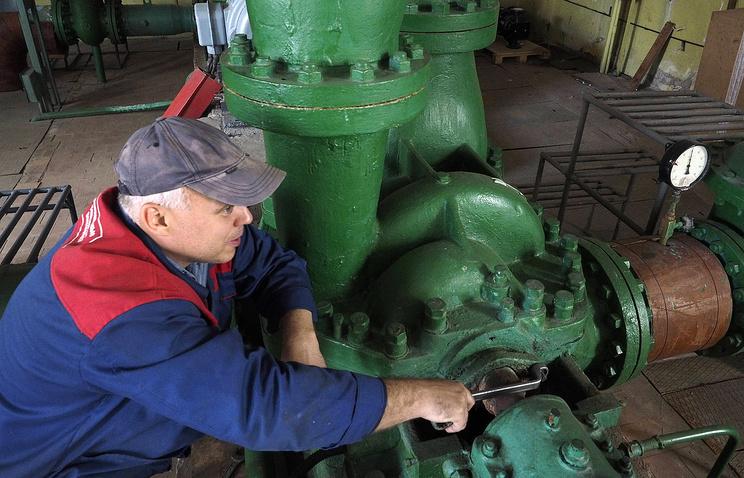 Чукотка, Камчатка иТверская область оказались неготовы котопительному сезону