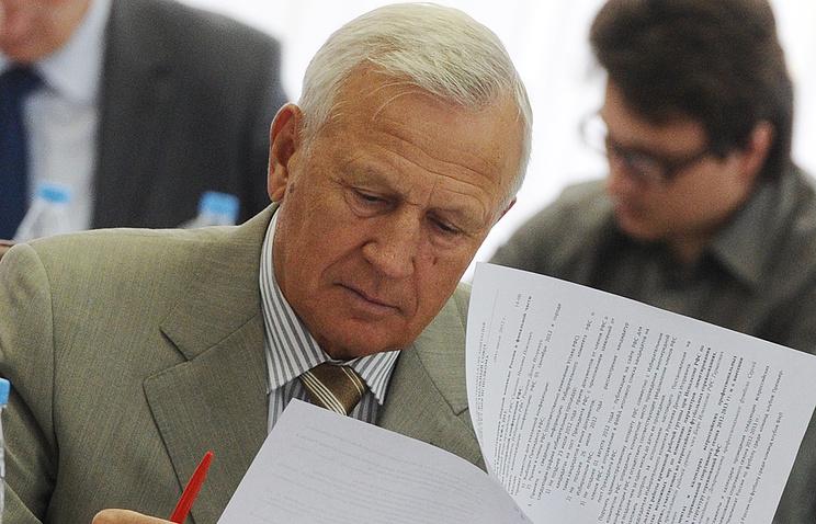 «Кубка Содружества больше небудет»— Никита Симонян