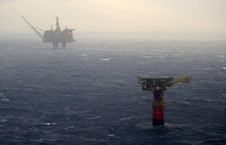 ОПЕК пригласила Норвегию иряд других государств напереговоры вВену