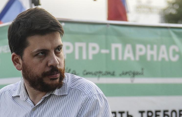 Суд отвергнул апелляцию Леонида Волкова по«микрофонному делу»