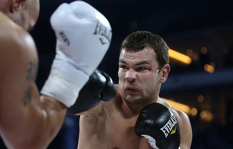 Дмитрий Чудинов может увидеться сМартином Мюрреем 12ноября вМонако?